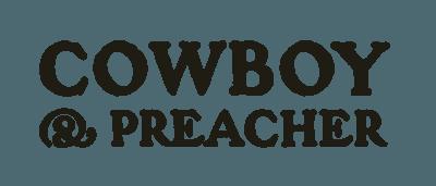 Cowboy & Preacher